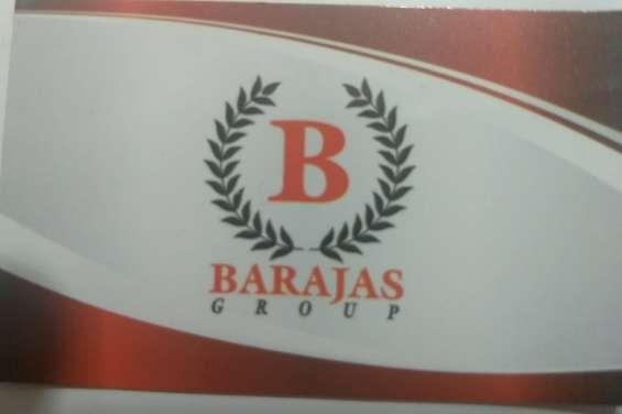 Barajas group empaques