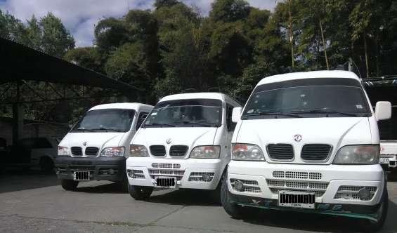 Transporte especial en popayan
