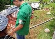 Mantenimiento de pozos sépticos en bucaramanga