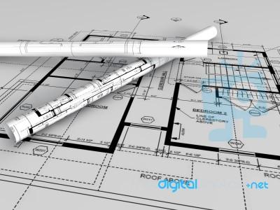 Fotos de Dibujante técnico manual y autocad ofrezco mis servicios para planchas y planos 3