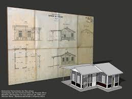 Fotos de Dibujante técnico manual y autocad ofrezco mis servicios para planchas y planos 4