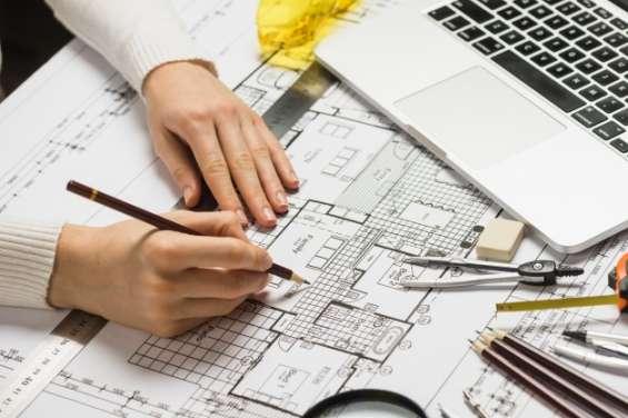 Dibujante técnico manual y autocad ofrezco mis servicios para planchas y planos