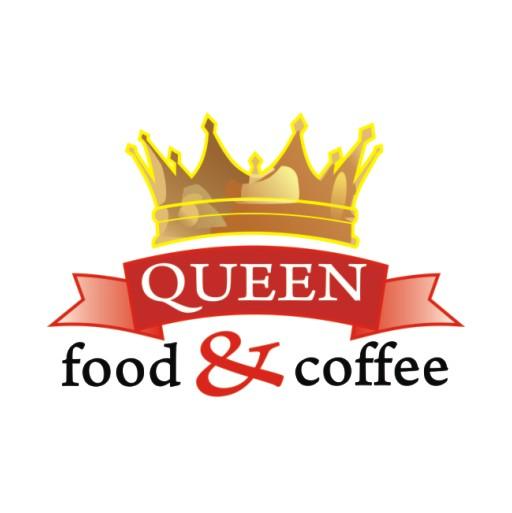 Queen food & coffee
