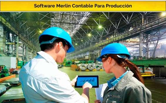 Software merlin para produccion