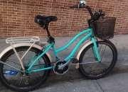 venta de bicicleta(cicla)