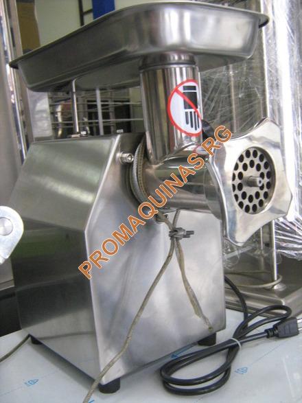 Fotos de Salsamentaría molino horno embutidor meszclador de carne 2