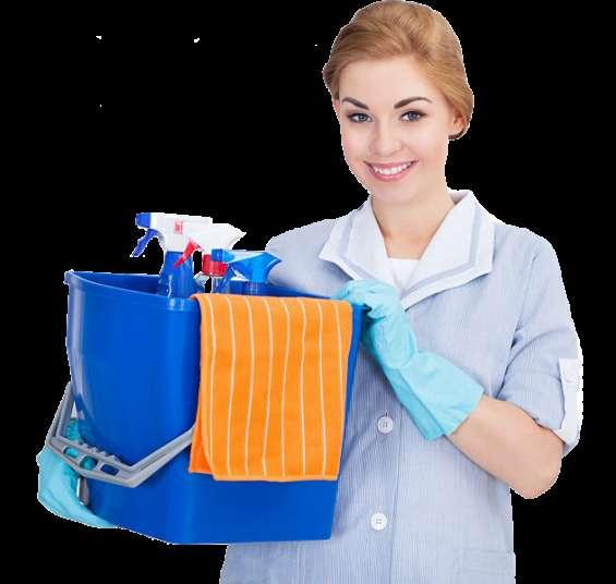 Servicio de empleada domestica eficaz y confiable