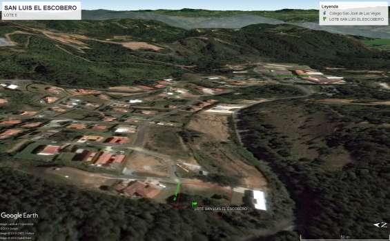 Vista aérea 2 (google earth)
