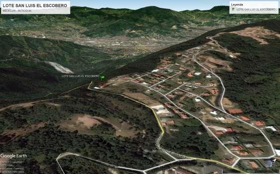 Vista aérea 1 (google earth)
