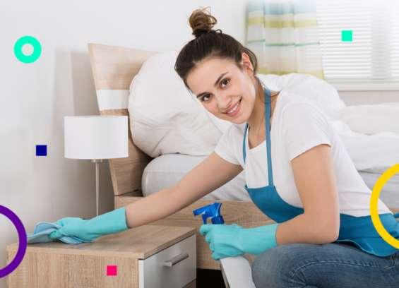 Servicio de empleada domestica