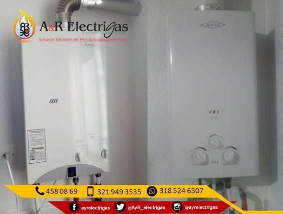 Reparacion de gasodomesticos 3185246507