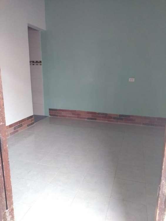 Arriendo habitaciones en el barrio la cabrera-centro