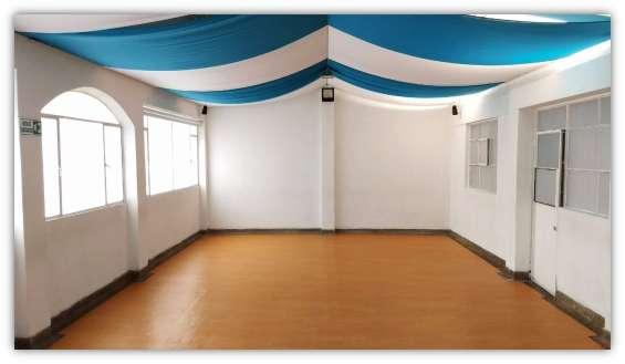 Salón inngo 3