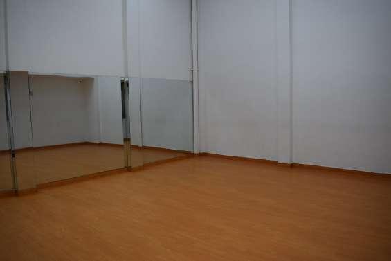 Salón inngo 2