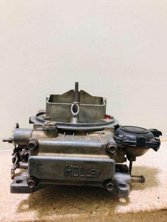 Fotos de Carburador holley 650 3