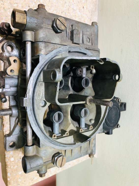 Fotos de Carburador holley 650 5