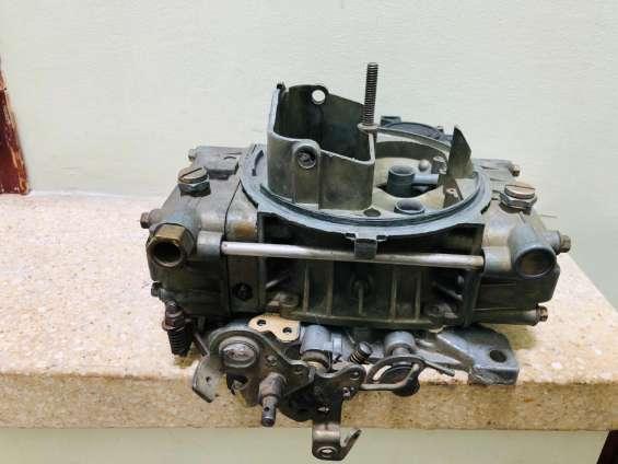 Fotos de Carburador holley 650 4