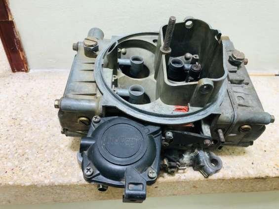 Fotos de Carburador holley 650 6