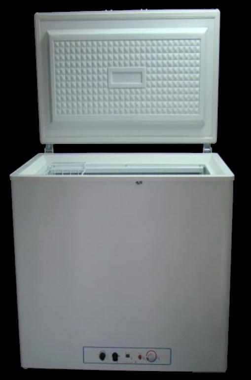Fotos de Neveras y congeladores a gas natural o propano 2