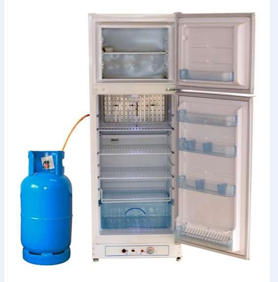 Fotos de Neveras y congeladores a gas natural o propano 1