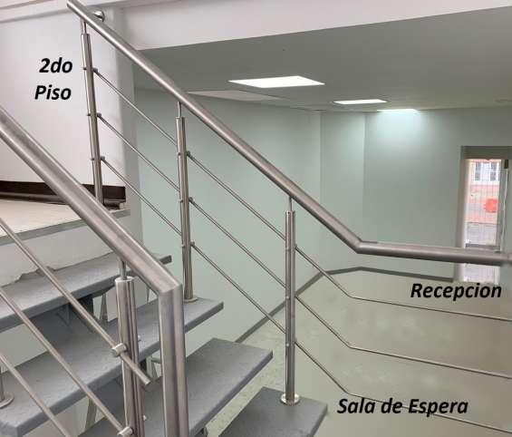 Fotos de Se arriendan 106 metros cuadrados de oficinas 1