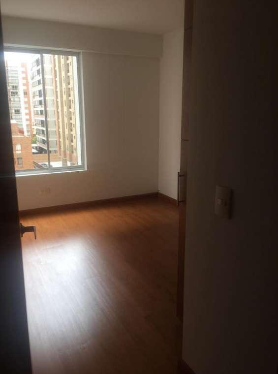 Fotos de Se arrienda apartamento el el barrio cedritos 2