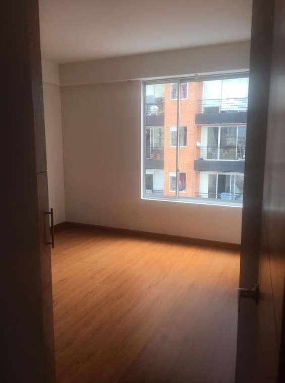 Fotos de Se arrienda apartamento el el barrio cedritos 3