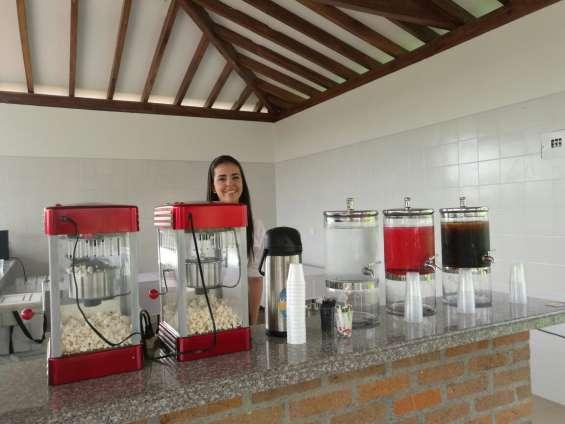 Estación de hidratación ilimitada