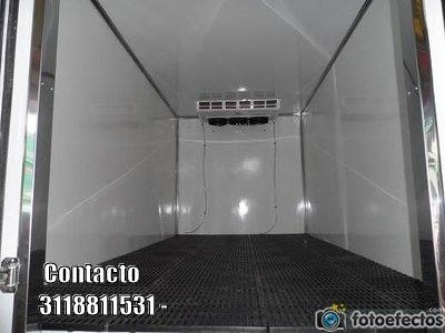 Fotos de Termoking para camiones. 3
