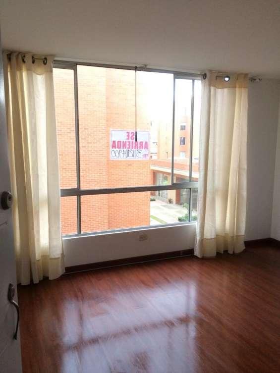 Arriendo apartamento en cajica conjunto caminos 1