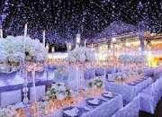 Planeación de bodas