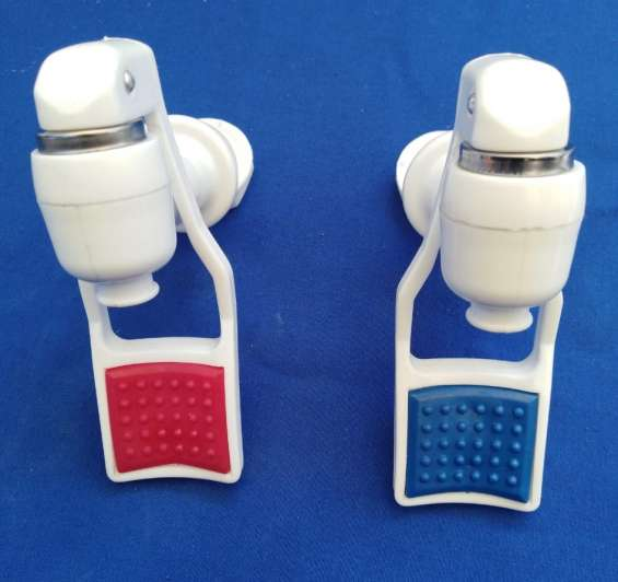 Llaves para dispensadores de agua