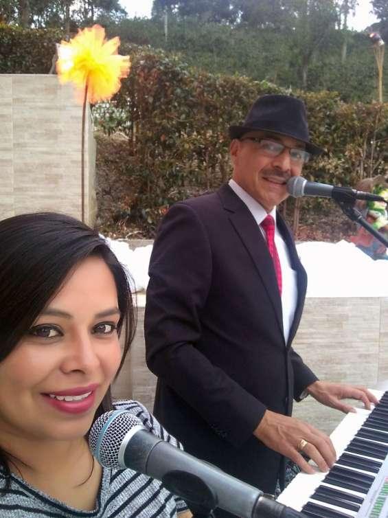 Musicos para fiestas en bogota cundinamarca