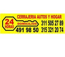 Cerrajeros bogota 3.11 5052789
