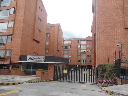 Fotos de Se vende apartamento en mirandela 3    cerca al cc santafe 1