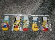 Medias Simpson