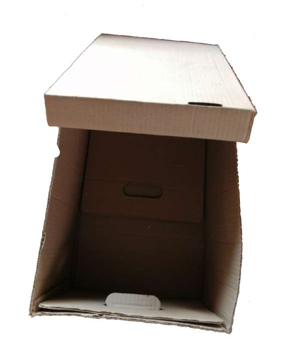 Caja para archivo referencia x 300