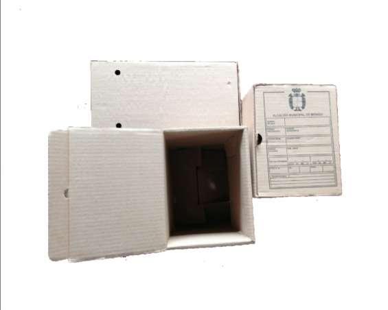 Cajas para archivo referencia x 200