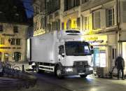 CAMION ISOTERMO RENAULT K380 18TN 2020