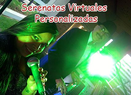 Musicos - serenatas virtuales para toda ocasiòn