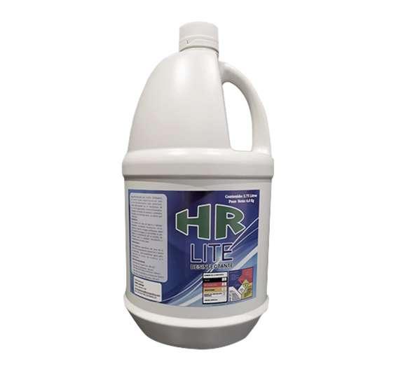 Hr lite acido hipocloroso galón