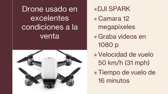 Drone en venta
