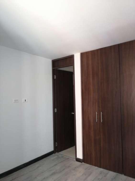 Fotos de Se vende apartamento granadas de castilla bogota 5
