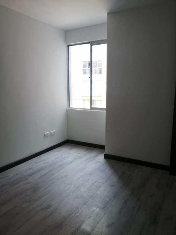 Fotos de Se vende apartamento granadas de castilla bogota 9