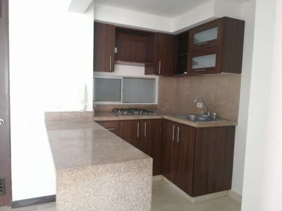 Fotos de Se vende apartamento granadas de castilla bogota 3