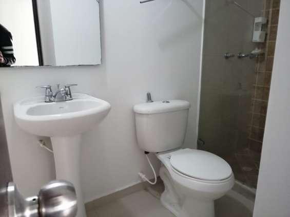 Fotos de Se vende apartamento granadas de castilla bogota 8