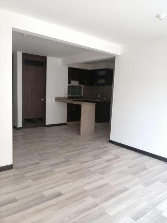 Fotos de Se vende apartamento granadas de castilla bogota 2