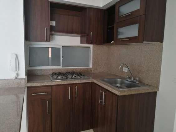 Fotos de Se vende apartamento granadas de castilla bogota 4