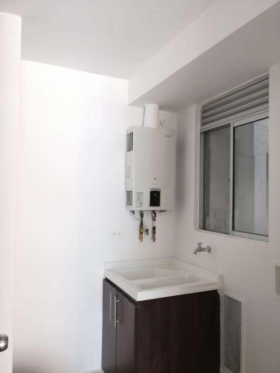 Fotos de Se vende apartamento granadas de castilla bogota 16