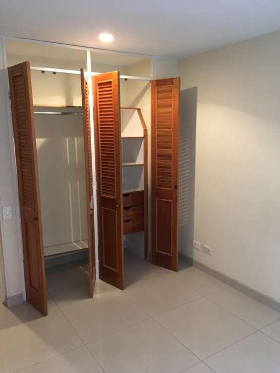 Fotos de Arriendo apartamento de 1 alcoba excelente ubicación 3